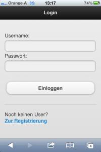 ToLi – Der mobile ToDo Listen Verwalter