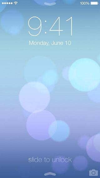 iOS-7-Lockscreen
