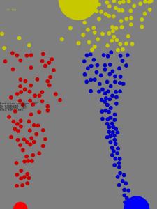 Partikelsystem