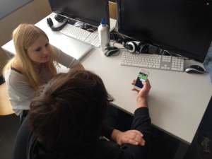 Gatherer Usability Test