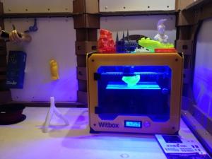 Pioneers 3D Print