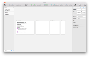 sketch-web-layout